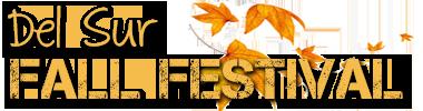 Del Sur Fall Festival