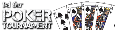 Del Sur Poker Tournament