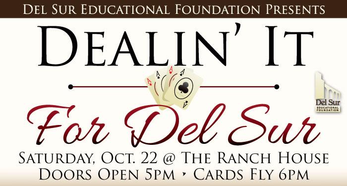 Dealin' It for Del Sur