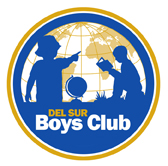Del Sur Boys Club Canned Food Drive