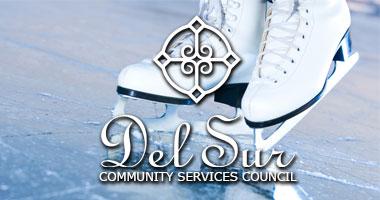 Del Sur Ice Skating