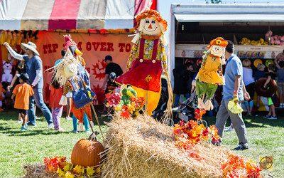 Del Sur Fall Festival – October 15-16, 2016