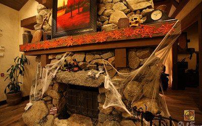 Del Sur Halloween Party – 10-29-2016