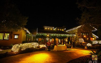 Del Sur Holiday Lights – 12/03/2016