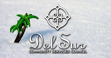 Del Sur Snow Day